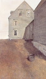 Wyeth-Weatherside